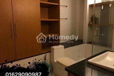 Cho thuê nhà nguyên căn full nội thất đường Lê Văn Lương Quận 7