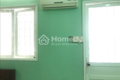 Cho thuê căn hộ lầu 4 chung cư Lý Thái Tổ, Phường 1, Quận 3
