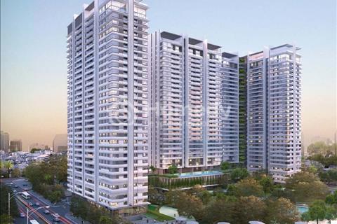 Căn hộ cao cấp vị trí trung tâm, công viên rộng đến 1ha, nội thất Tây Ban Nha