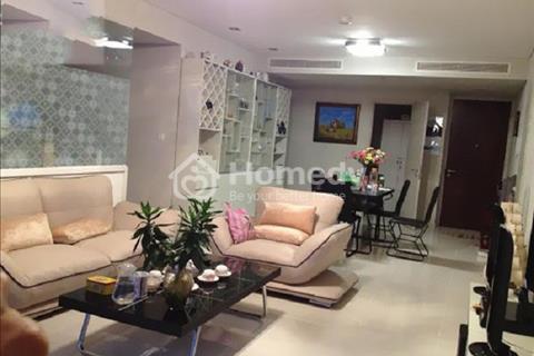 Cho thuê căn hộ HAGL1, gần Lotte Mart Q7, 90m2, 2PN, 2Wc, có NT, 11Tr