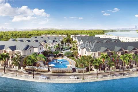 Nhà phố cao cấp hai mặt sông (sắp bàn giao) Valencia Riverside mặt tiền Nguyễn Duy Trinh, 2.67 tỷ