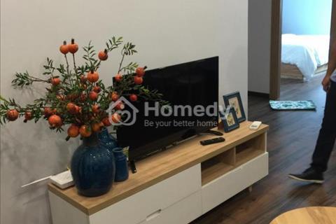 Cho thuê căn hộ chung cư Mường Thanh Sơn Trà Đà Nẵng, 2 phòng ngủ, full nội thất, giá 12 triệu