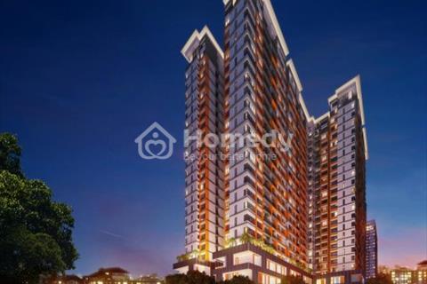 Bán căn hộ đẳng cấp Dragon Hill 2 giá chỉ 23 triệu/ m2, thanh toán 20% nhận nhà, view đông nam