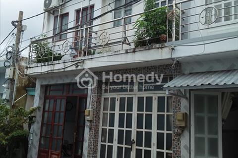 Bán nhà Nguyễn Bình, Huỳnh Tấn Phát, Nhà Bè cách cầu Phú Xuân 3km diện tích 3x9 1 trệt 1 lầu