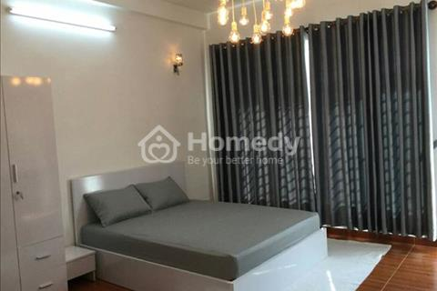 Cho thuê căn hộ mini đầy đủ nội thất giá rẻ quận 1