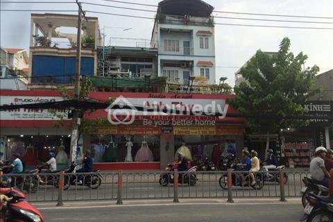 Cho thuê nhà mặt tiền đường Quang Trung, Gò Vấp.