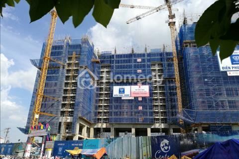 Cần bán gấp căn B8-15 (tầng 15 căn số 8), hướng Đông Nam 88 m2, giá bán có VAT: 2,847 tỷ