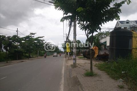 Đất mặt tiền Nguyễn Văn Tạo, làm kho chứa hàng, đầu tư kinh doanh, diện tích 1467m2, chỉ 5tr/m2.