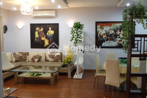 Cho thuê căn hộ cao cấp Sunrise City, Quận 7, 3 phòng ngủ, nhà trống, giá 1.300 USD