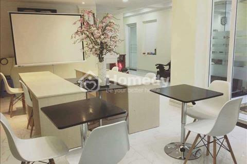 Văn phòng cho thuê 60 m2 nội thất cơ bản - Villa 128/37B Phạm Văn Hai, Tân Bình