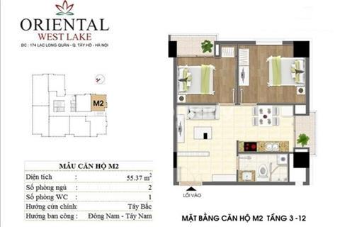 Ưu đãi lãi suất 0% 18 tháng đầu và chiết khấu lên đến 12% khi mua căn hộ tại 174 Lạc Long Quân