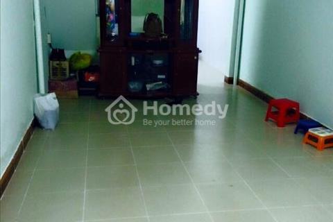Cho thuê nhà nguyên căn hẻm 57/6 Điện Biên Phủ, Bình Thạnh cạnh quận 1