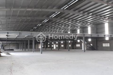 Cho thuê kho, nhà xưởng khu công nghiệp Tiên Sơn - Tiên Du - Bắc Ninh