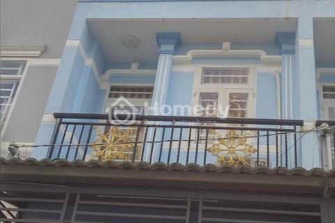 Bán nhà mới 2 lầu, Lê Văn Lương - Phước Kiển - Nhà Bè, diện tích 3,5m x 10m