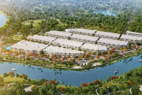 """""""Mua ngay kẻo lở"""" với Rio Vista Khang Điền Quận 9 chỉ 2,9 tỷ/căn"""