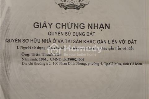 Chính chủ tìm đối tác thuê mặt bằng tại Tên Lửa, Bình Tân