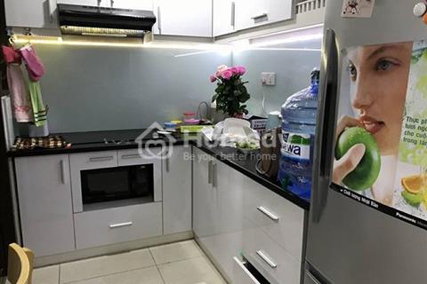 Cho thuê nhanh căn hộ chung cư Khang Gia, quận Gò Vấp.