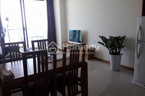 Cho thuê căn hộ Maple view biển trung tâm Nha Trang