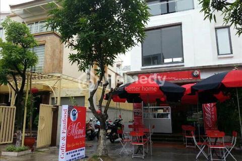 Cho thuê tầng 1 căn nhà biệt thự Lâm Viên khu đô thị Đặng Xá