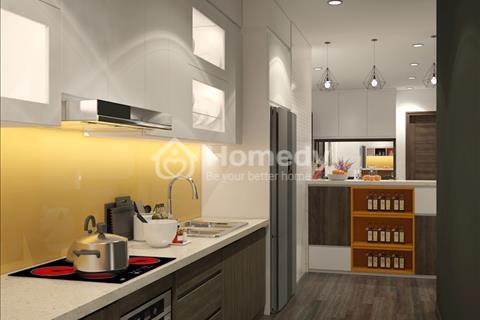 Đánh sập giá bất động sản Q.Thanh Xuân - Dream Center Home ở trung tâm giá vừa tầm