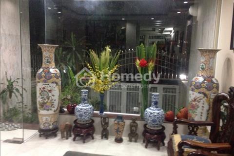 Cần bán gấp nhà phố KDC Himlam, P. Tân Hưng, Quận 7, 5x20m, 1 hầm, 1 trệt 2 lầu giá 14.5 tỷ bao hết