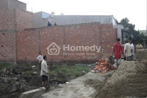 Chính chủ bán đất phân lô liền kề 114 Thanh Bình. Diện tích 93 m2, mặt tiền 11 m