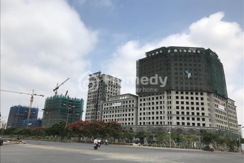 Đã có nhà mẫu chung cư cao cấp Eco City Việt Hưng đăng ký xem ngay