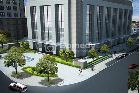 Cần chuyển nhượng sàn thương mại tầng 4 tòa CT4 Vimeco Trần Duy Hưng, ngay sau siêu thị Big C