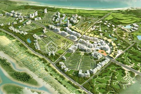 Đất phân lô liền kề FLC Quy Nhơn chỉ 11 triệu/m2. Giá trực tiếp chủ đầu tư. Bàn giao xây thô 5 tầng
