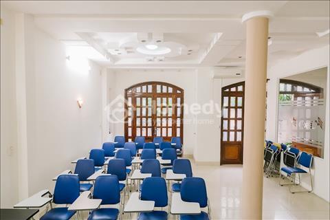 Văn phòng đẹp, khu biệt thự, đường Phổ Quang - diện tích 70 m2 giá tốt 15 triệu/tháng
