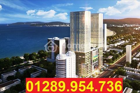 Gold Coast Nha Trang sổ hồng vĩnh viễn, chiết khấu khủng, nhiều ưu đãi tháng 10, lợi nhuận 10%/năm