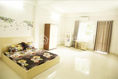 Phòng cho thuê full tiện nghi 25 m2, ưu tiên tiếp viên hàng không thuê - B48 Bạch Đằng Tân Bình