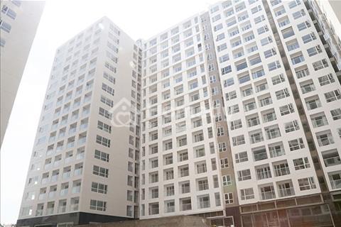 Căn hộ sắp nhận nhà, liền kề sân vận động quân khu 7 - quận Tân Bình.