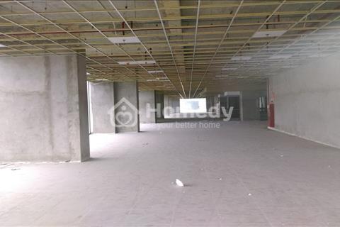 Chủ đầu tư Bắc Hà cho thuê từ 700 đến hơn 1.700 m2 sàn làm văn phòng tòa C14 Bắc Hà, đường Tố Hữu