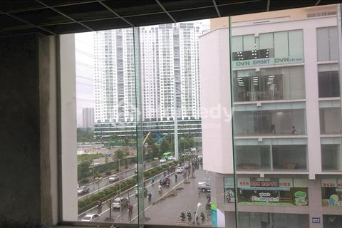 Phòng kinh doanh Bắc Hà cho thuê từ 29 đến 410m2 mặt sàn làm văn phòng tòa C14 Bắc Hà, đường Tố Hữu