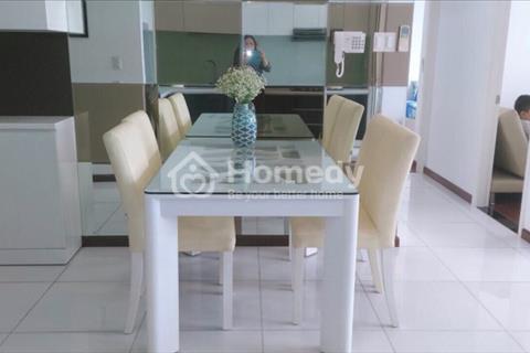 Tropic Garden bán căn hộ cao cấp 89 m2 2 phòng ngủ tầng 26 view sông