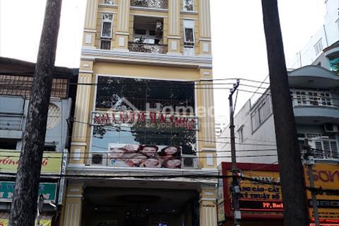 Chính chủ cần cho thuê căn nhà mặt tiền đường Nguyễn Chí Thanh, Phường 12, Quận 5