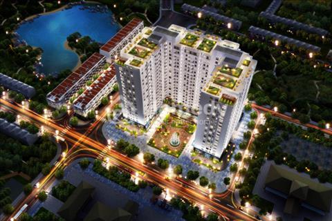 Bán kiot kinh doanh chung cư Athena Complex vào tên trực tiếp từ chủ đầu tư