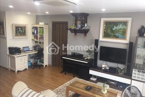 Bán căn hộ chung cư Berriver full nội thất - 390 Nguyễn Văn Cừ - Diện tích: 91m2 - Giá: 3 tỷ