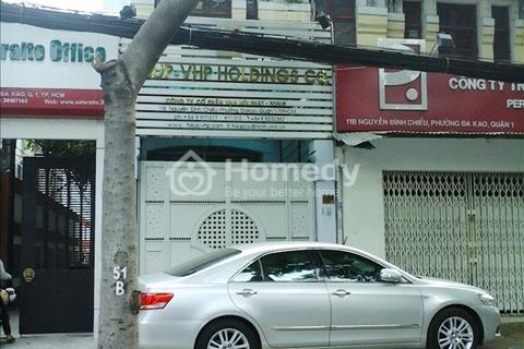 Nhà cho thuê đường số 37 phường Tân Quy quận 7