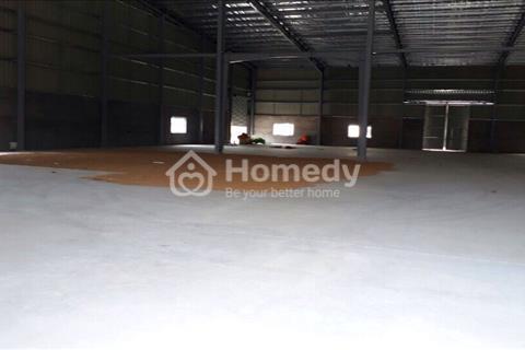 Cho thuê kho, nhà xưởng khu công nghiệp Quế Võ I - Bắc Ninh