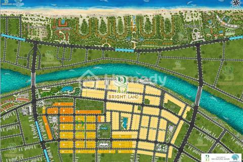 Đại Dương Xanh ven sông Cổ Cò, gần Resort Nam Hải, giá đầu tư cho mọi nhà