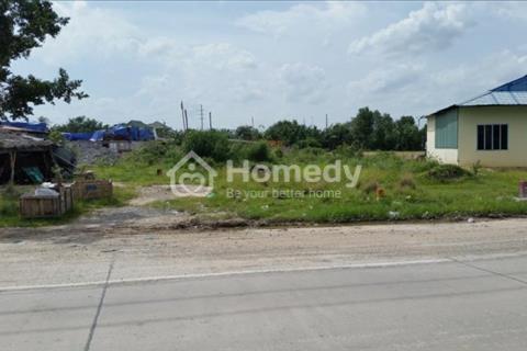 Chỉ với 2,4 tỷ sở hữu ngay lô đất 1000m2 xã Phong Phú, đường xe container, cách quốc lộ 150m.