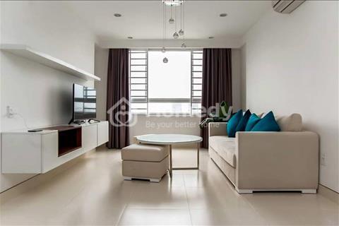 Cho thuê căn hộ Topaz City, quận 8, 2 phòng ngủ, nhà trống, 8 triệu/tháng.
