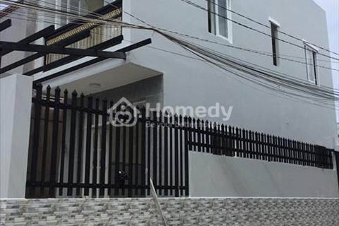 Bán nhà sổ hồng riêng Phạm Hữu Lầu, quận 7. Diện tích 4,4 x 8m, 2 phòng ngủ