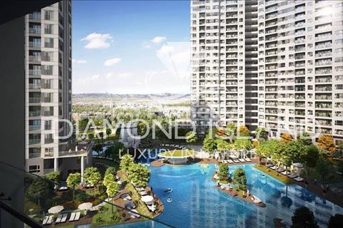 Cần bán gấp căn 2 phòng ngủ Đảo Kim Cương, 88m2, 44,5 triệu/m2 đã VAT, hướng chính Đông