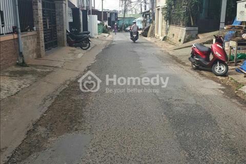 Mua ngay lô đất mặt tiền đường An Dương Vương - Thành phố Đà Lạt giá 37 triệu/ m2