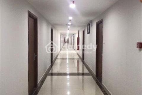 Bán căn hộ 2 PN diện tích 62 m2 view khuôn viên bể bơi giá 1,05 tỷ có nội thất