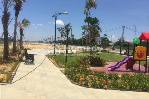 Bán lô đất view sông Hội An 450 triệu, sát bãi tắm An Bàng