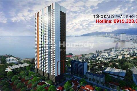 Căn hộ cao nhất Nha Trang, giá chỉ từ 888 triệu/ căn
